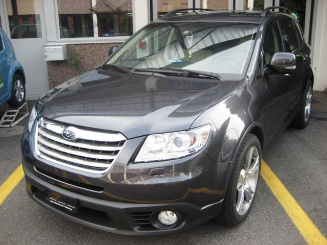 subaru tribeca 3 6 r executive awd auto bachmann. Black Bedroom Furniture Sets. Home Design Ideas